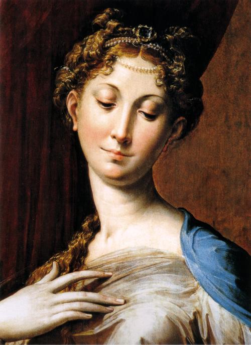 Parmigianino_madonna_dal_collo_lungo_04