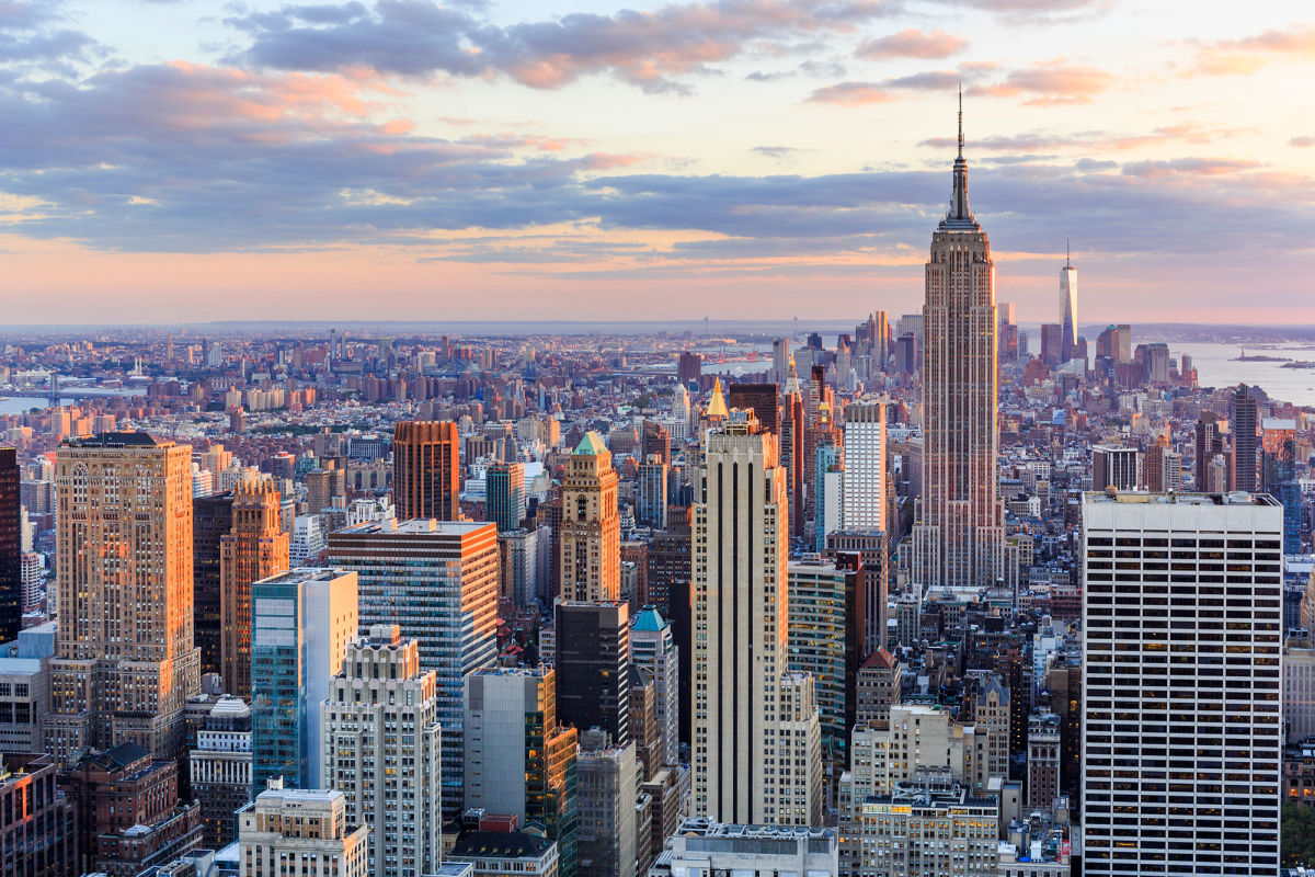 5 giorni a New York – Intercral Parma
