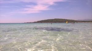 sardegna giugno mare trasparente