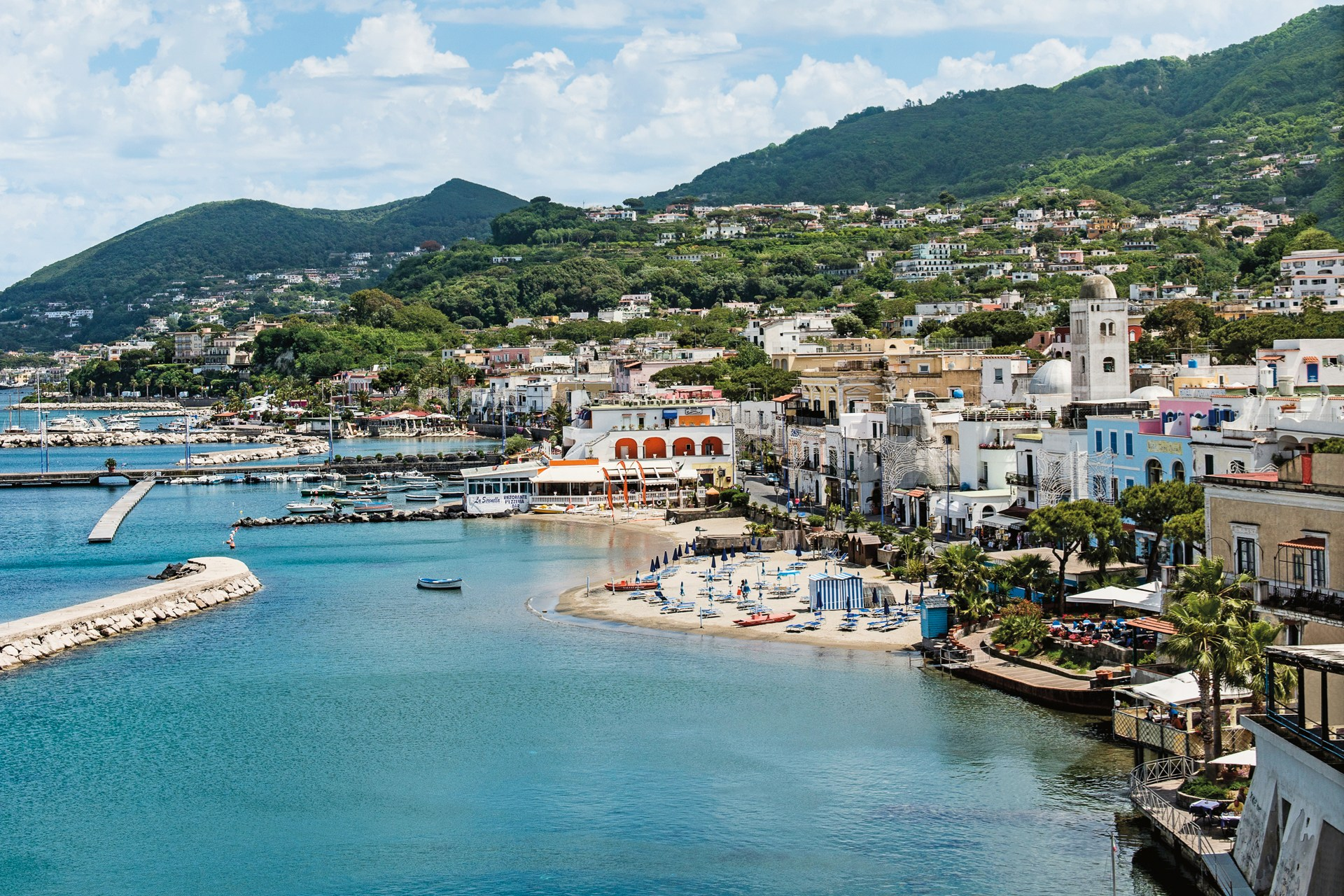 ISCHIA – OFFERTISSIME 2018 – Intercral Parma