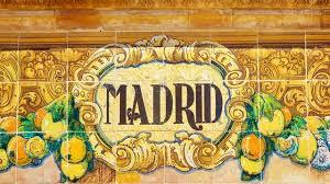 MADRID LOCAND2