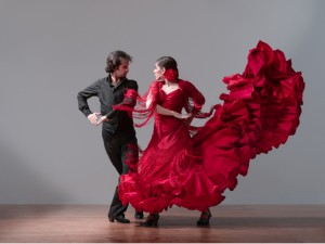 ANDALUSIA FLAMENCO LOCAND