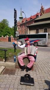2017 maggio Cracovia 4