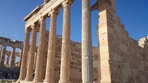 2017 ottobre Gran Tour Grecia