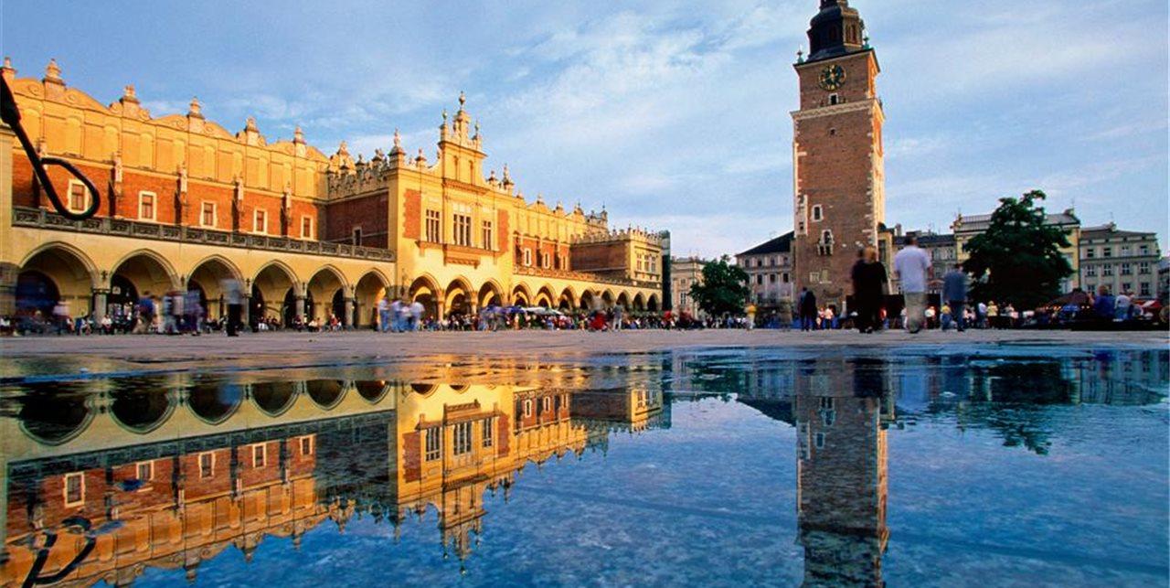 Cracovia e dintorni – Intercral Parma