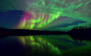 AURORA BOREALE FINLANDIA LOCAND