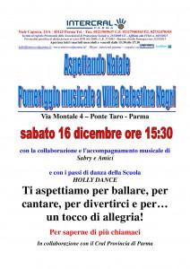 Villa Celestina Negri 16 dic 2017