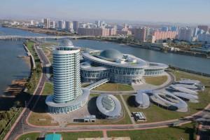 COREA NORD Pyongyang
