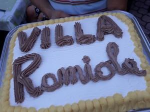 VILLA RAMIOLA LUG2018