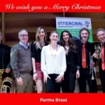 CONCERTO NATALE 2018 ALL CARTOLINA