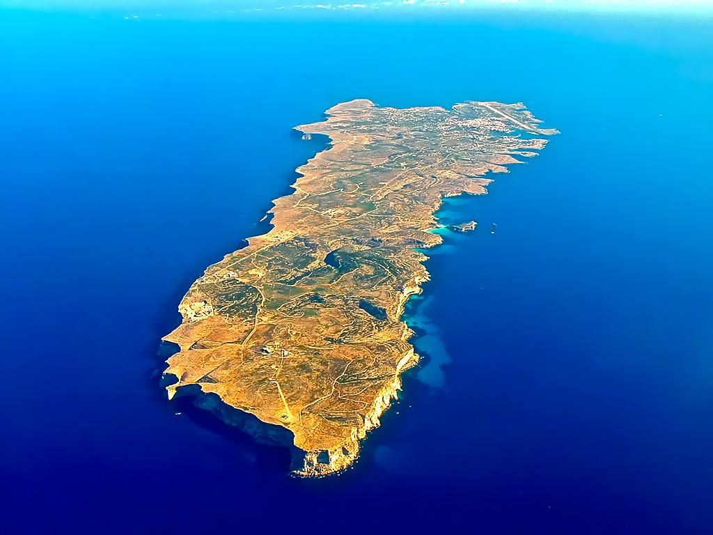 Lampedusa – Hotel Baia Turchese**** – Intercral Parma