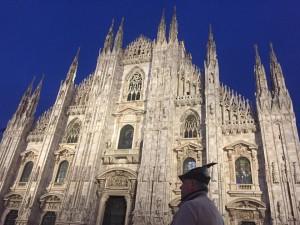 2019 maggio Milano