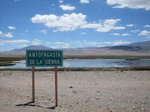 ARGENTINA ANTOFAGASTA LOCAND