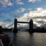 2010 gennaio Londra