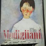 2020 febbraio Livorno Modigliani in mostra 1