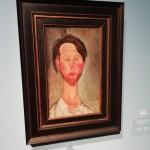 2020 febbraio Livorno Modigliani in mostra 3
