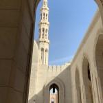 2020 febbraio Oman