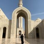 2020 febbraio Oman 2