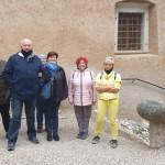 2020 ottobrw Val di Non Castello Thun 4