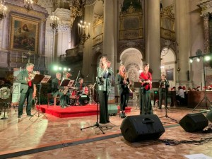 CONCERTO NATALE 2019 PARMA BRASS G