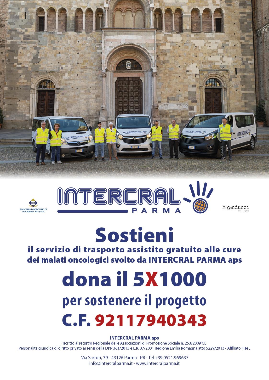 FOGLIO A3 2021 5x1000 INTERCRAL