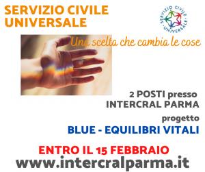 SERVIZIO CIVILE INTERCRAL LOCANDINA 2021