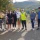 Lago Calamone, in gita con gli amici di Ad Personam