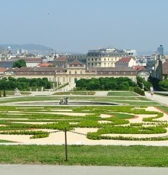 Bupapest-Vienna-Praga-Bratislava