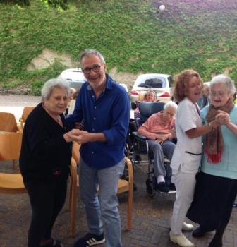 Villa Clotilde – pomeriggio in musica