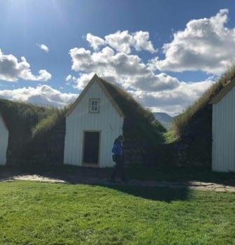 Islanda – l'isola dei Vichinghi