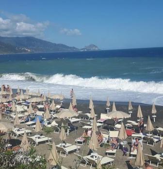 Sicilia – Licata – Serenusa Village