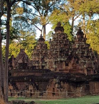 RENDEZ VOUS: Cambogia – tra Cielo e Terra, per vie e d'acqua