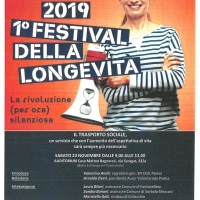 Festival della longevità
