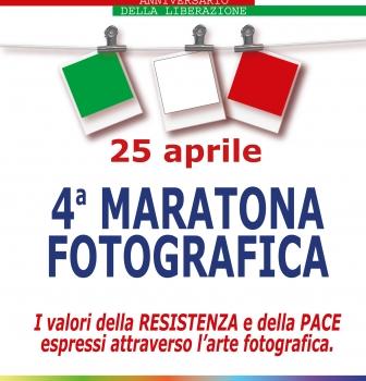 4^ MARATONA FOTOGRAFICA