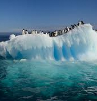 Speciale Antartide