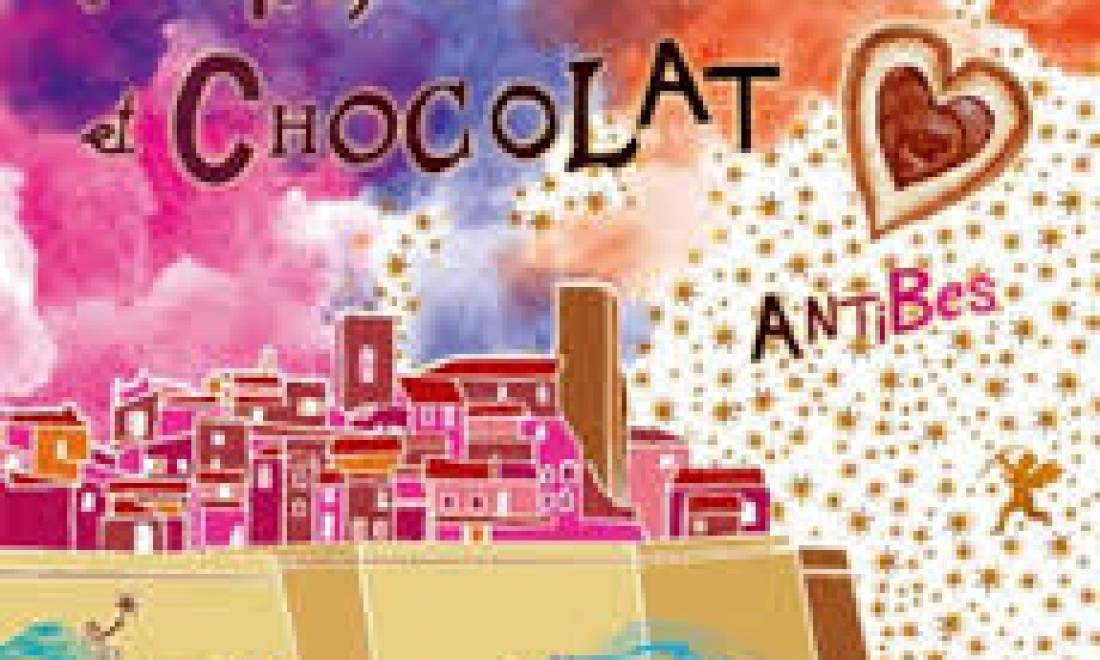 Antibes e Nizza – Pain, amour e chocolat