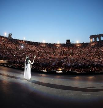 Aida e Nabucco – Arena di Verona