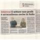Tesina sul NON-PROFIT in Europa: INTERCRAL PRESENTE