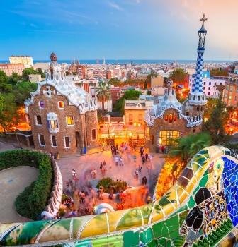 Gran Tour della Spagna