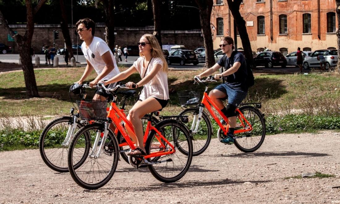 Bici Tour della Spallacotta