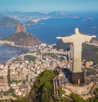 Brasile – Rio – Long weekend Carioca
