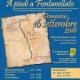 A piedi a Fontanellato