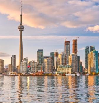 CANADA – I colori dell'Est