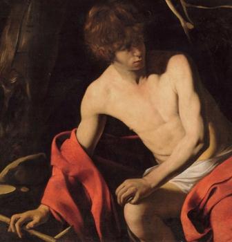 Milano – Dentro Caravaggio