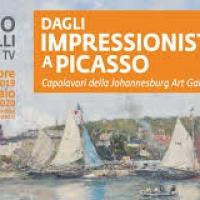 Conegliano – TV – DAGLI IMPRESSIONISTI A PICASSO