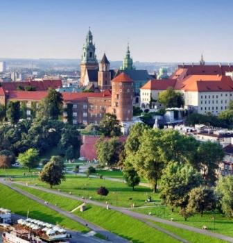 Scopri la Polonia