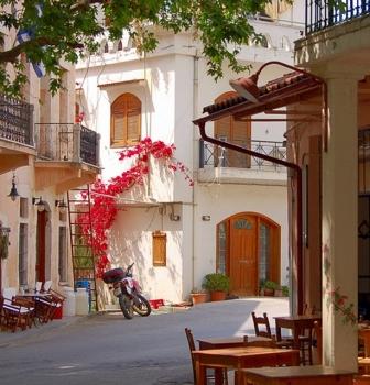 Creta – Vacanza mare