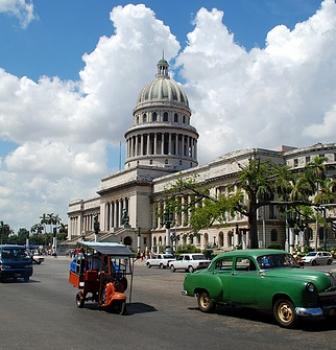 Pasqua – Tour a Cuba