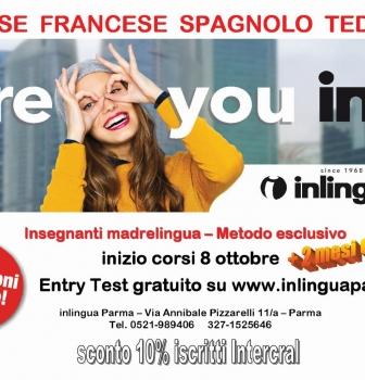 INLINGUA – Corsi di lingue