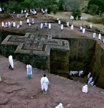 ETIOPIA – Lontani echi di colonia
